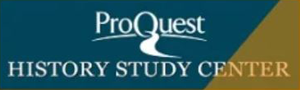 proquest history study center logo