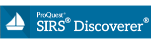 proquest sirs discoverer logo