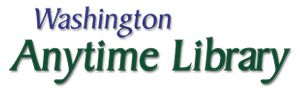 washington anytime library logo
