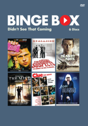 Binge-Box-Cover Didn't See that coming