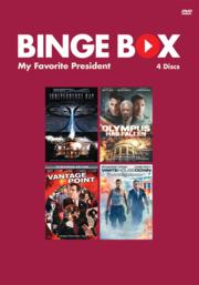 Binge-Box-Cover My Favorite President
