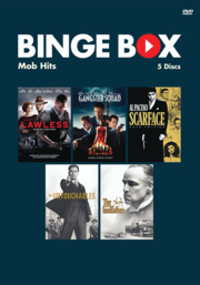 Binge-Box-Cover Mob Hits