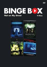 Binge-Box-Cover Not on my street