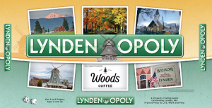 Board Game Cover: Lyndenopoly