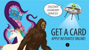 Get a library card. Apply Instantly Online. Discover legendary services.