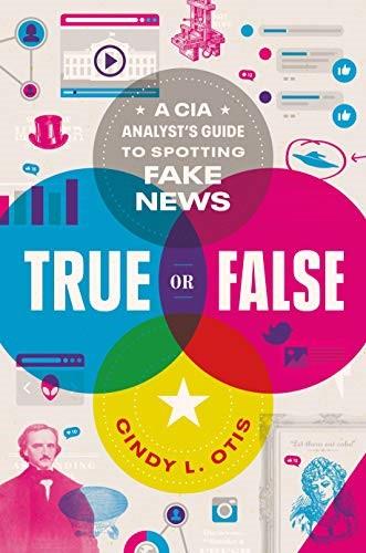 True or False by Cindy Otis