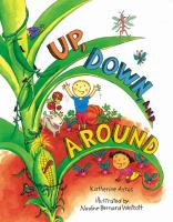 Up, Down, and Around by Katherine Ayers
