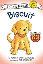 Biscuit by Alyssa Satin Capucilli illustrated by Pat Schories