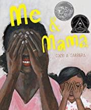 Me & Mama by Cozbi A. Cabrera