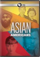 Asian Americans movie