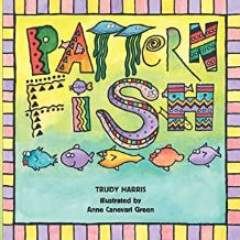 Pattern Fish by Trudy Harris illustrated by Anne Canevari Green