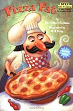 Pizza Pat by Rita Golden Gelman illustrated by Will Terry
