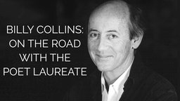 Billy Collins: On the Road with the Poet Laureate