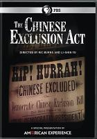 The Chinese Exclusion Act movie