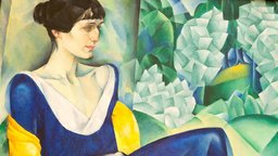 Anna Akhmatova: The Life of a Poet Russia's Great and Beautiful Muse