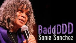 BaddDDD Sonia Sanchez: The Life of a Renowned Poet and Activist
