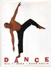 Dance by Bill T. Jones and Susan Kuklin