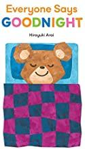 Everyone Says Goodnight by Hiroyuki Arai
