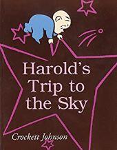 Harold's Trip to the Sky by Crockett Johnson