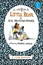 Little Bear by Else Holmelund Minarik illustrated by Maurice Sendak