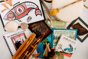 Image of People of the Salish Sea Curriculum Kit