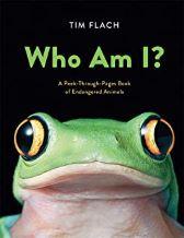 Who Am I? by Tim Flach