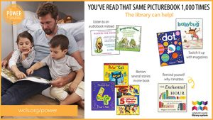 You've Read the Same Picture Book 1000 Times