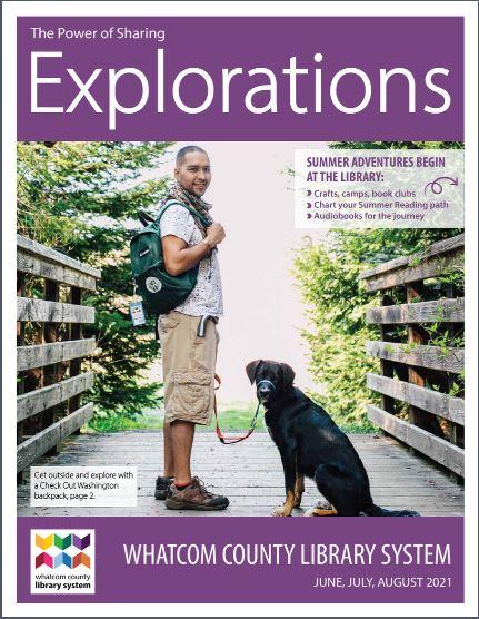 Explorations Magazine, Summer 2021