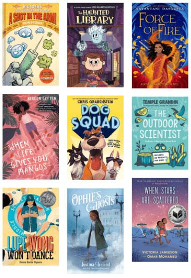 Summer Reading for Kids image