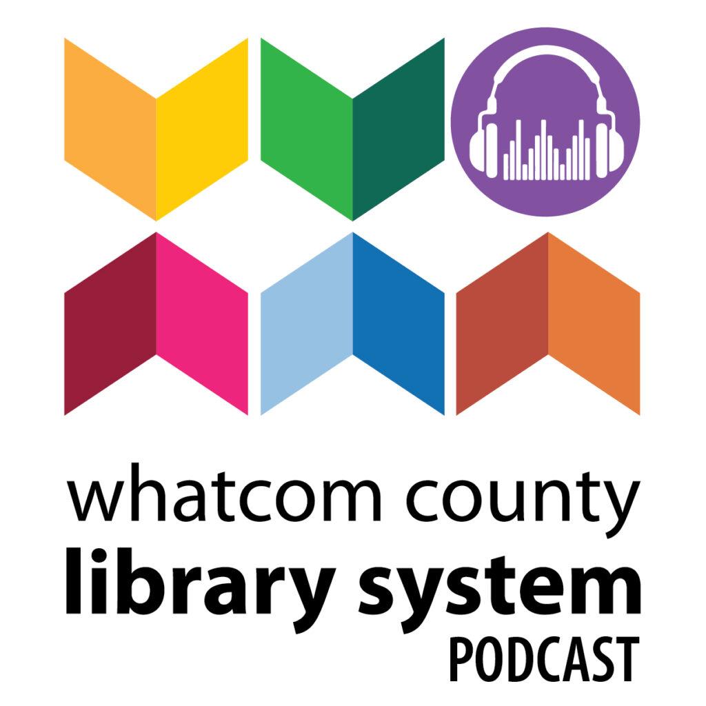 WCLS Podcast logo