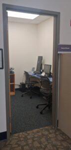 Lynden Study Room