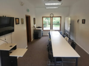 photo of South Whatcom Library Meeting Room
