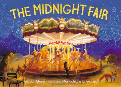 The Midnight Fair by Gideon Sterer