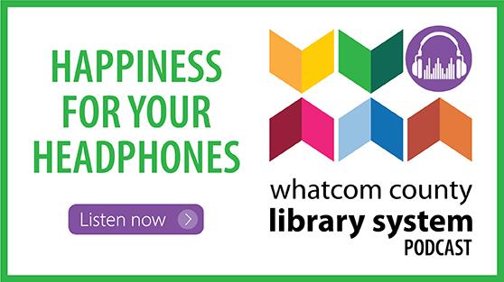 WCLS Podcast: Happiness for your Headphones. Listen now.
