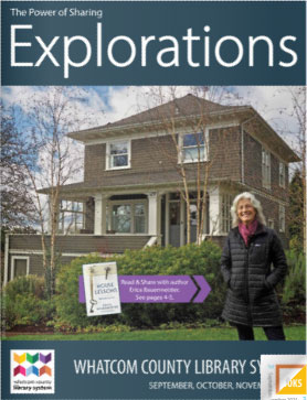 Fall 2021 Explorations cover image