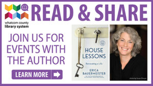 Read and Share. Join us for events with the author. Click to learn more.