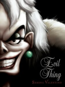 Evil Thing by Serena Valentino